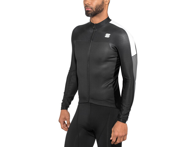 8a38ffd6e Sportful Bodyfit Pro Thermal Jersey Men black white günstig kaufen ...
